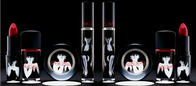collection marilyn monroe mac cosmetics