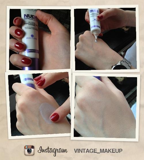 la BB Cream nude de L'Oréal téstée !