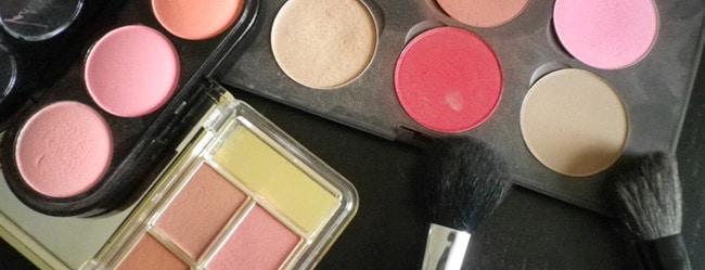 comment appliquer du blush ?