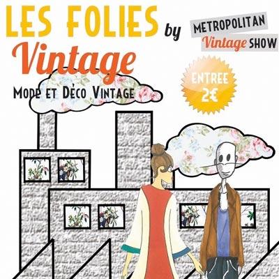 folies vintage 2012