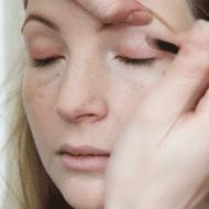 Astuces maquillage bardot