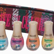 vernis a ongles retro bourjois