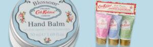 crème pour mains cath kidston
