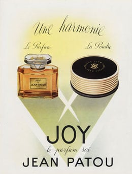 Joy Patou