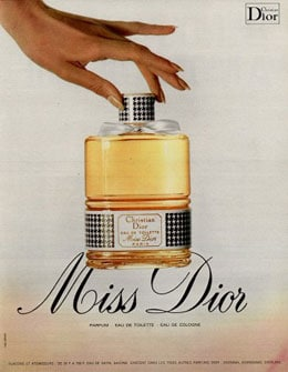 miss dior original
