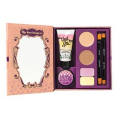 maquillage benefit soldé