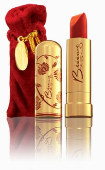 Rouge à lèvres Mad Men Besame cosmetics