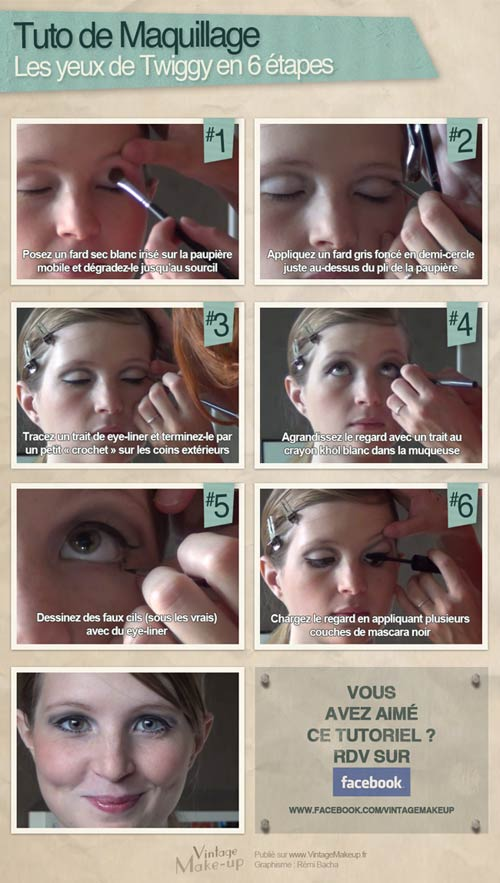 make up twiggy