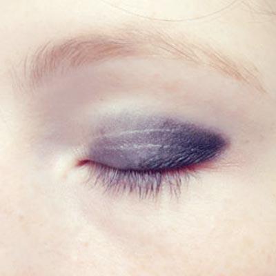 charbonneux maquillage temps