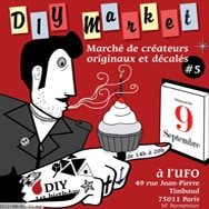 DIY Market Paris