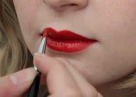 rouge à lèvres conseils
