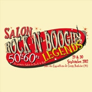 salon rock 50s 60s