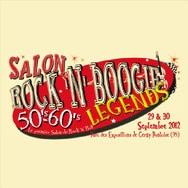 salon rock 50s 60s