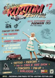 Tattoo Kustom Festival 7