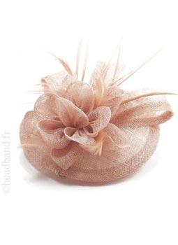 chapeau vintage bibi