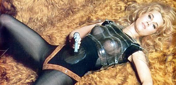 barbarella le film