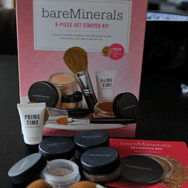 avis bareminerals get started kit
