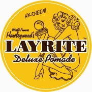 Layrite pomade