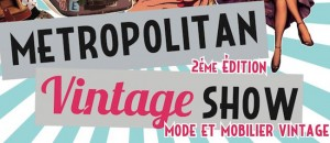 metropolitan vintage show 2012