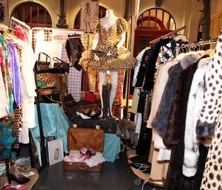 metropolitan vintage show roubaix