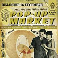 pop up market lille