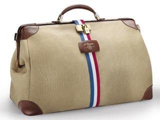 sac vintage homme noel 2012