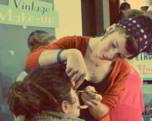salon vintage roubaix