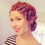 La coiffure Pin Curls de Monroe (tuto)
