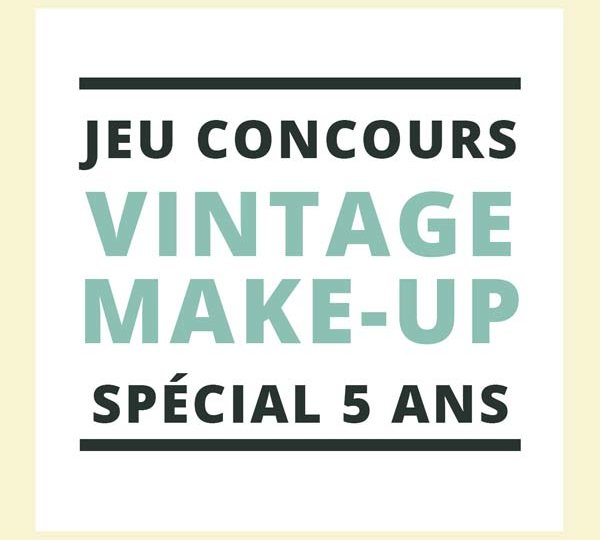 concours beaute maquillage