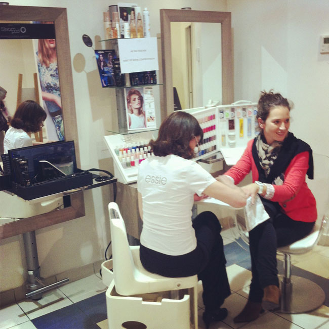 afterwork-beaute loreal professionnel lille
