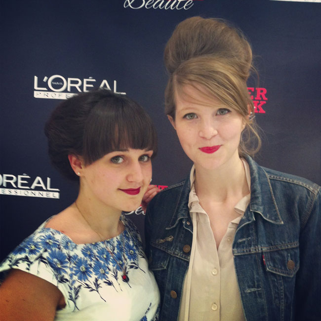 afterwork loreal lille