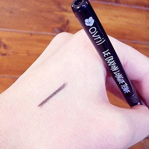 crayon khol avril gris
