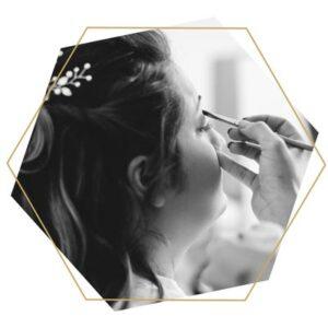 mariage lille makeup