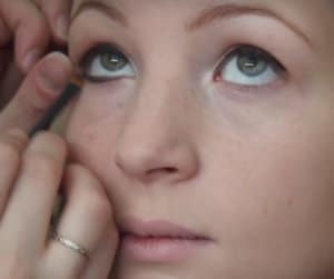 tuto maquillage bardot