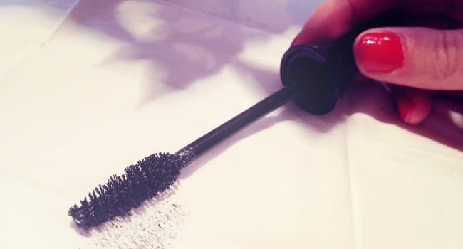 conseils application mascara