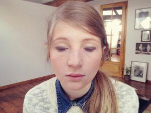 how to smokey eyes