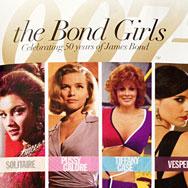 opi the bond girls vernis
