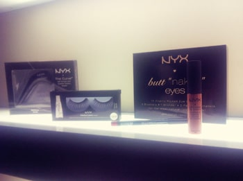 lancement nyx france