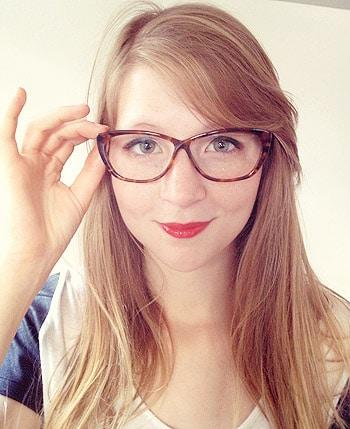 Maquillage et lunettes les meilleurs conseils - Maquillage avec lunette ...