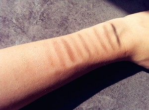 swatch naked 2 urban decay