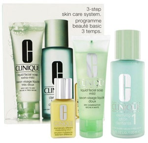 clinique kit beaute basic