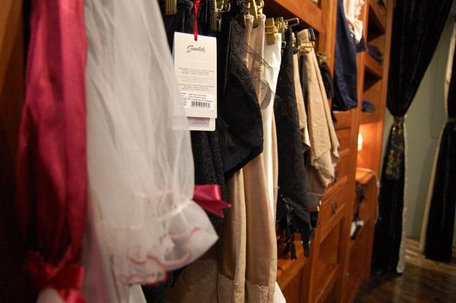 boutique lingerie lyon