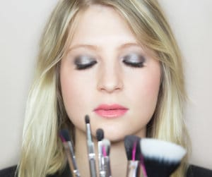 atelier maquillage soiree