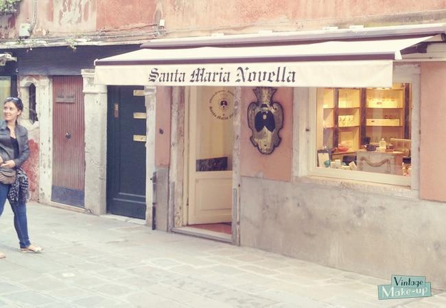 boutique santa maria di novella