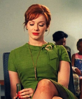 joan holloway madmen