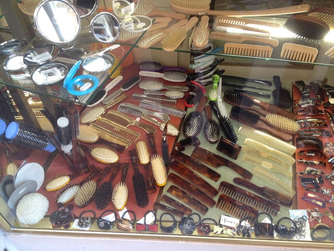 magasin vintage venise