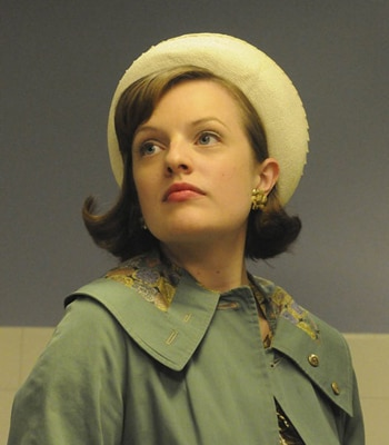 peggy olson makeup