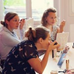 ateliers-maquillage vintage makeup lille