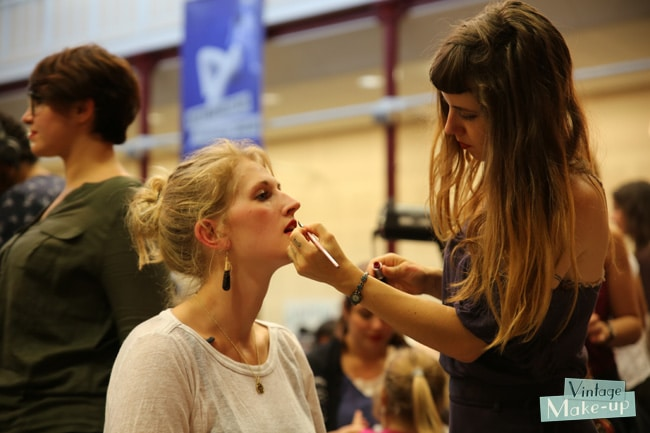 photo stand maquillage lille