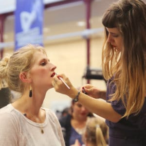 stand maquillage a lille